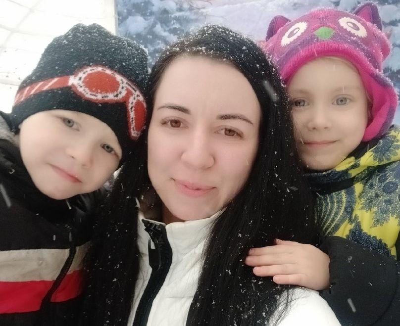Эвелина Киреева: Очень хочется, чтобы не забывали и про мам