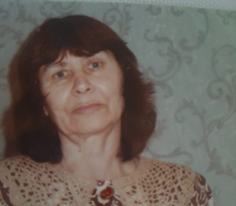 Алевтина Лужнова: Такой мемориал мог появиться только здесь