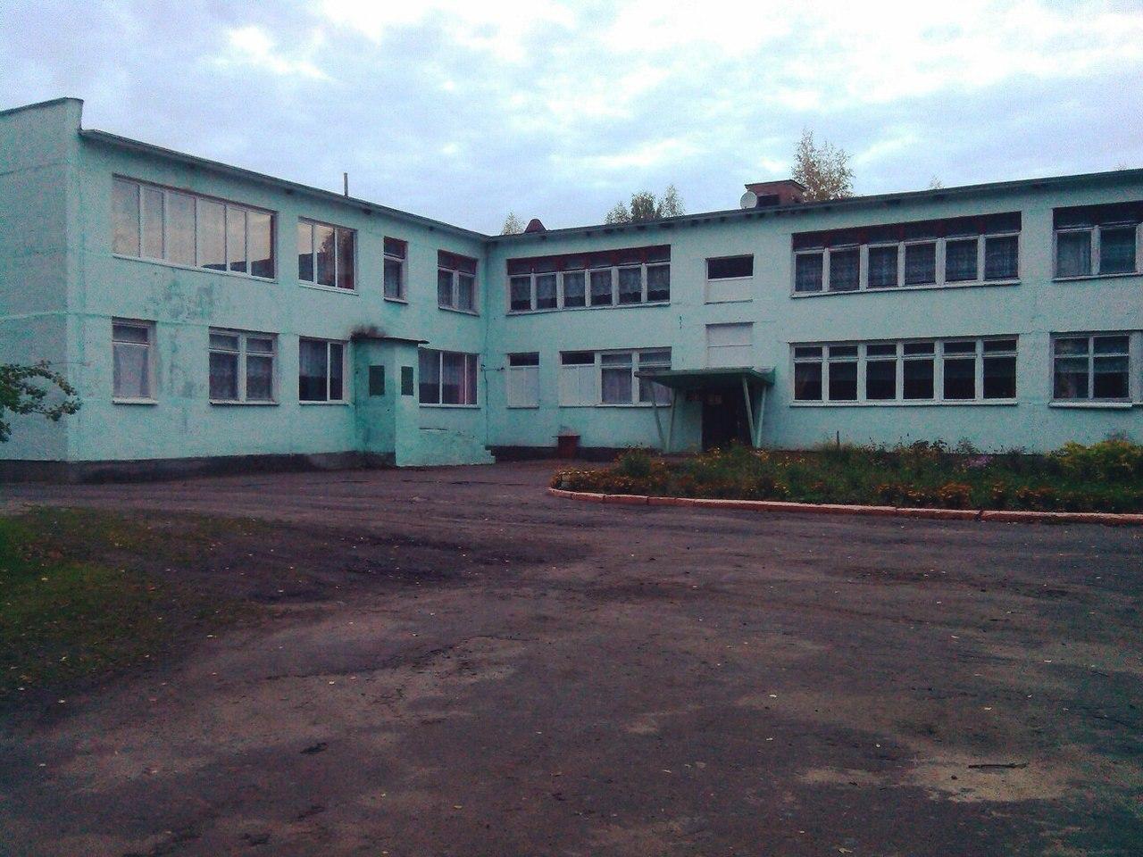 В Новоселковской школе Нелидовского округа установят современный котёл