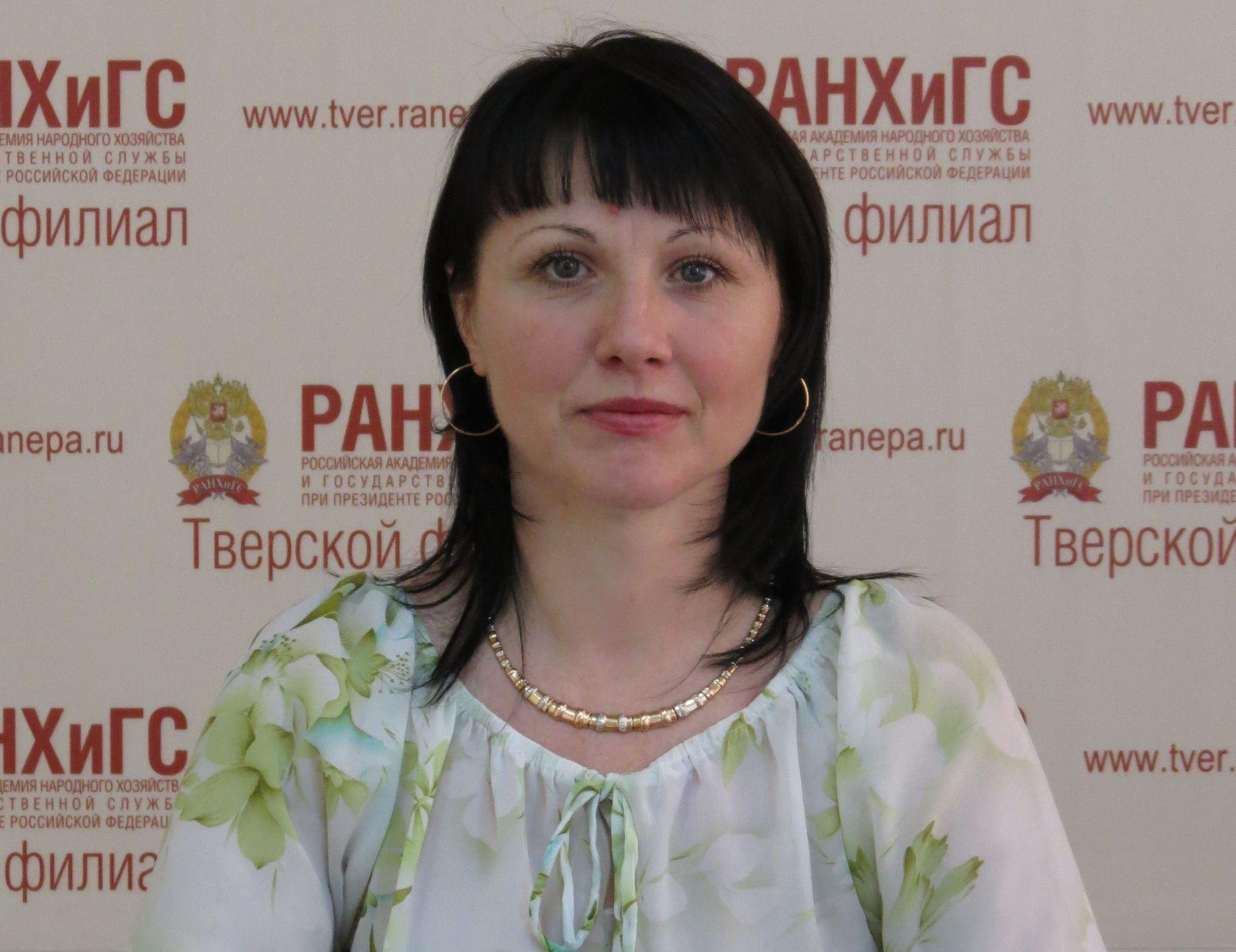 Нелли Орлова: Тверской регион по весу своего демографического пакета обогнал почти все субъекты РФ