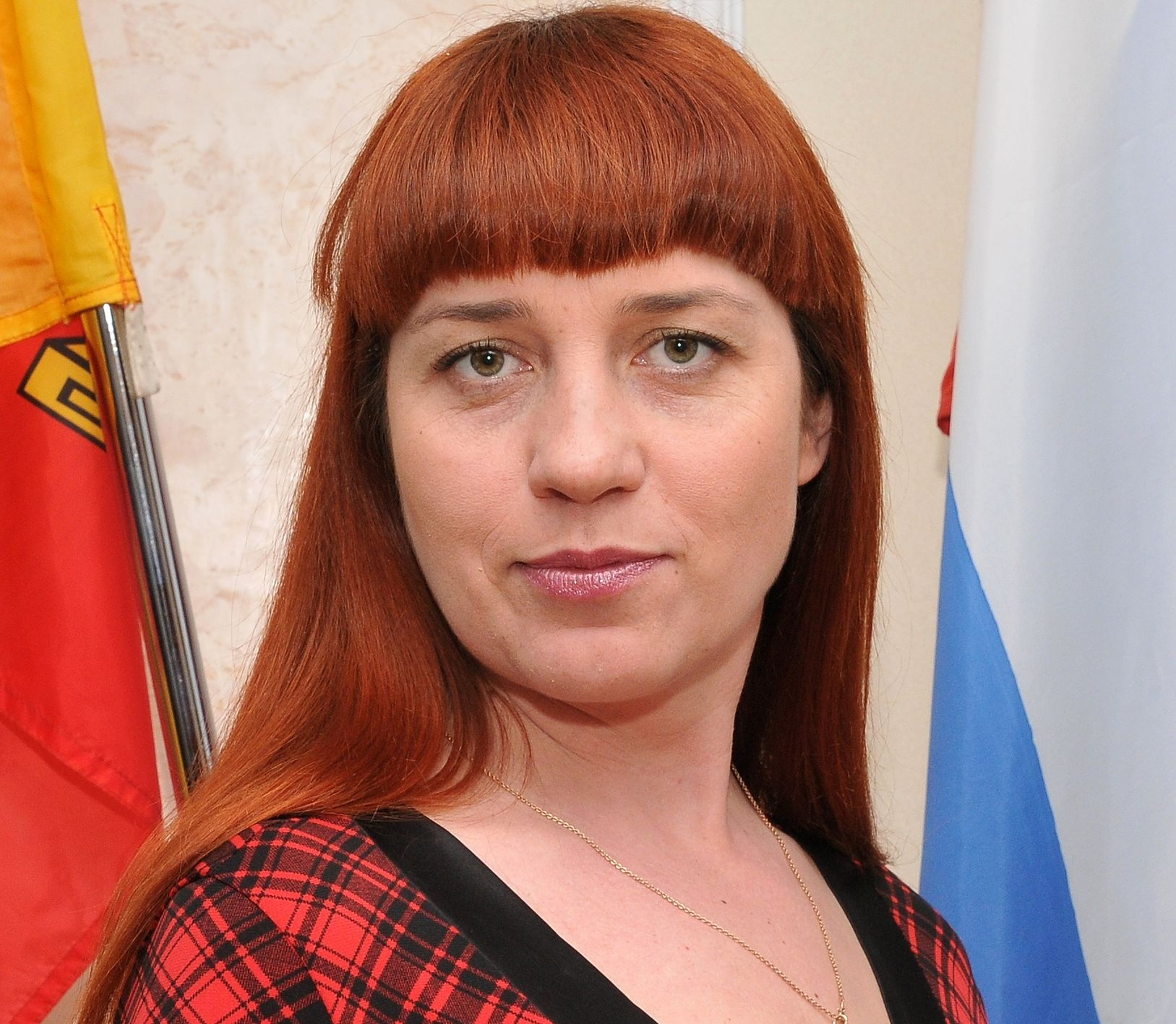 Ольга Глотова: Семья выходит в государстве на первый план