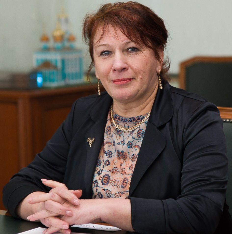 Наталья Рощина: В наступившем году к газовым сетям подключат тысячу домохозяйств