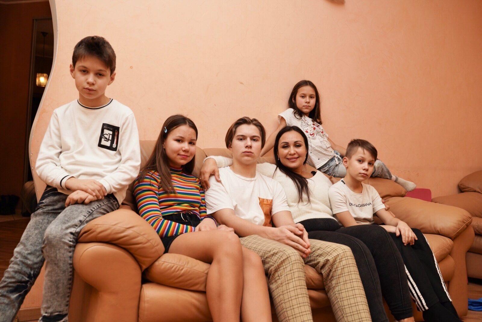 Семь семей и все счастливы: итоги праздничной акции РИА «Верхневолжье»