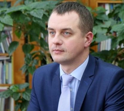 Ян Салюков: Первым делом предприниматели идут в администрацию