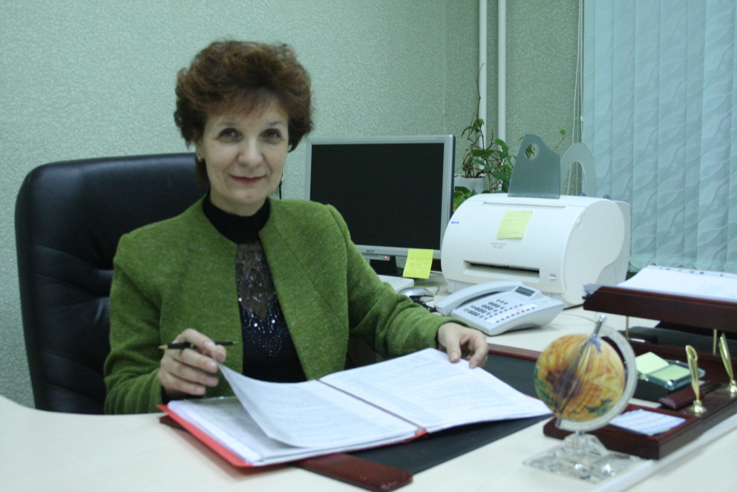 Татьяна Слесарева: Решение Владимира Путина о доплатах учителям за классное руководство – очень хорошая новость
