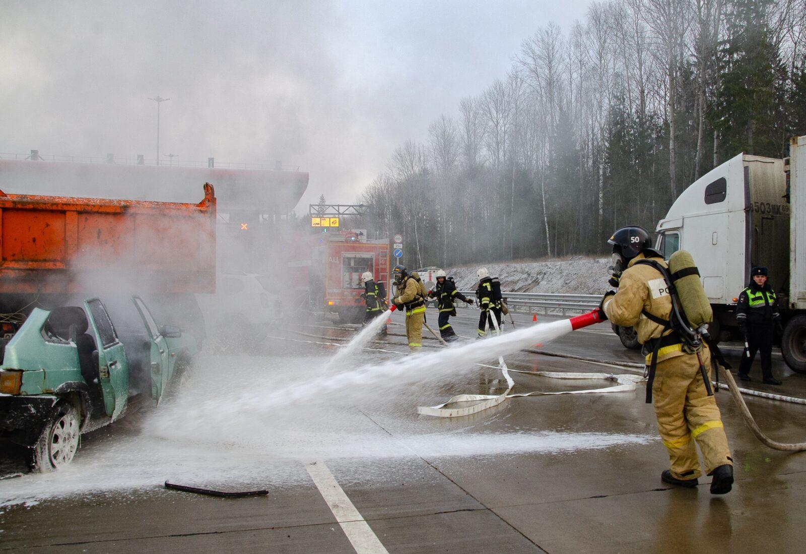 В Тверской области создано 600 аварийных бригад на случай ЧП в праздники