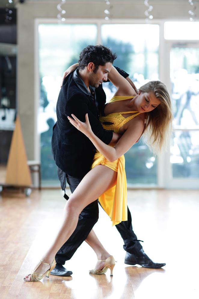 На фестивале творчества в Твери будут водить хороводы и танцевать по-бразильски
