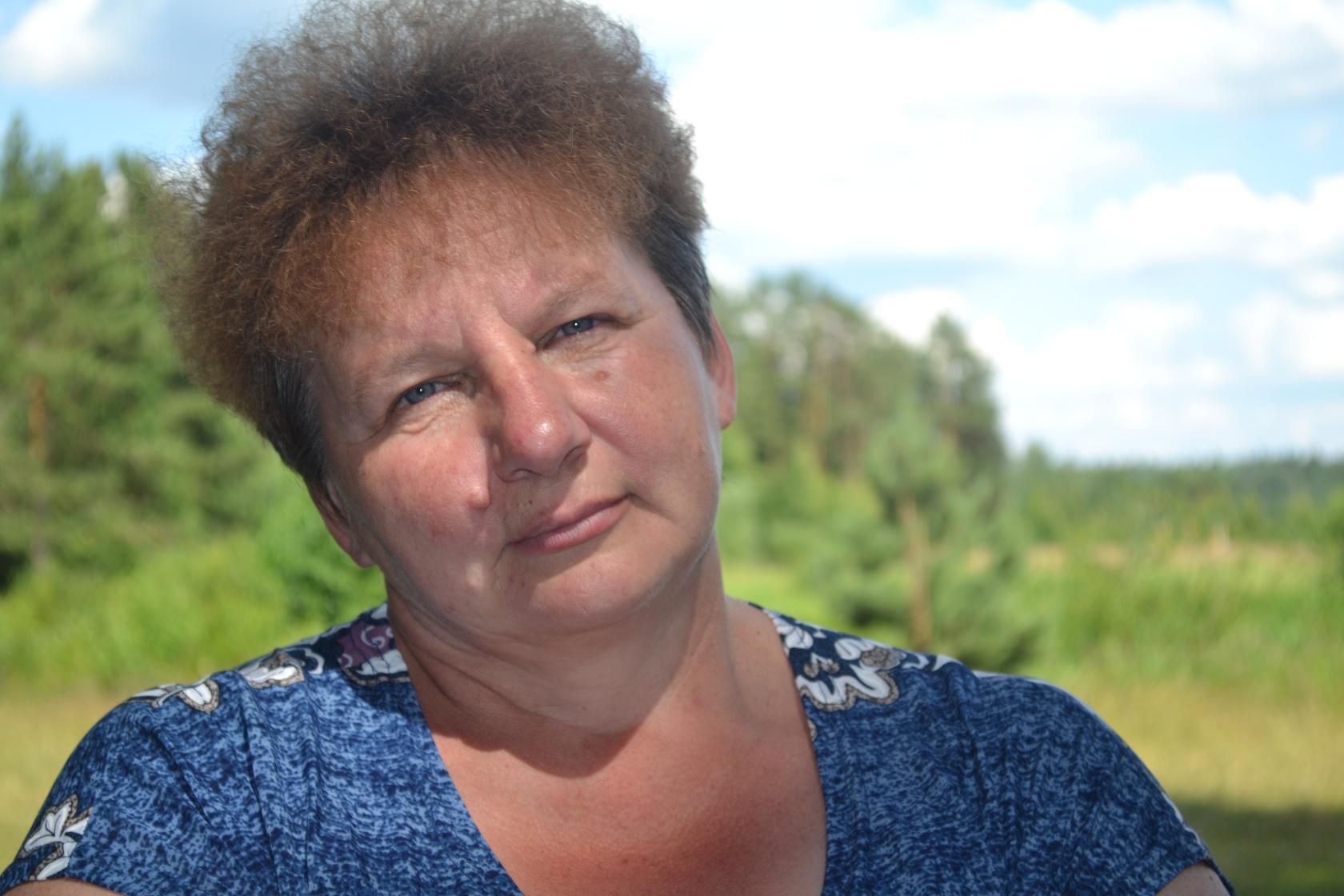 Татьяна Яничева: Если бы не программа переселения, не было бы у нас шанса на новое жилье