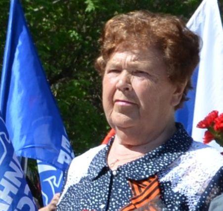 Мария Хатина: глава региона нас услышал