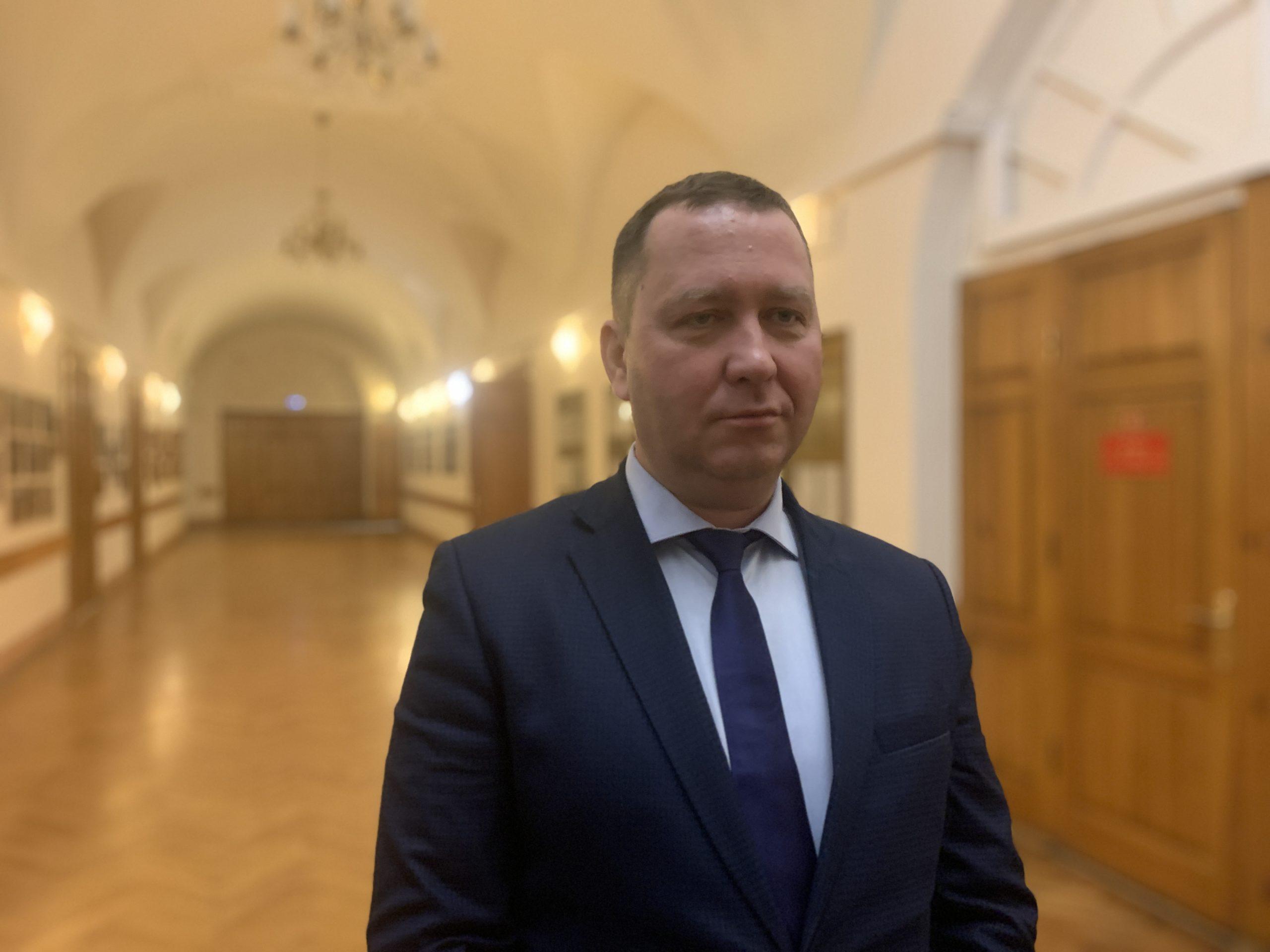 Николай Баженов: Президент понимает всю глубину проблем