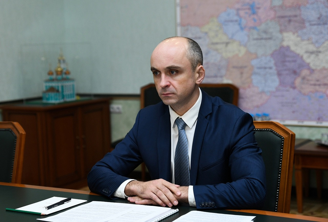 Владимир Пашедко: Мы планируем расселить 94 аварийных здания