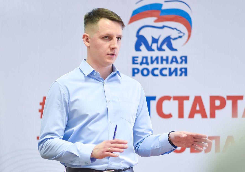 Илья Холодов: Задача расселить более пяти тысяч человек уже не кажется нереалистичной