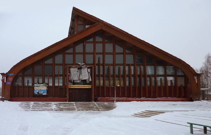В Тверской области капитально отремонтировали четыре сельских Дома культура