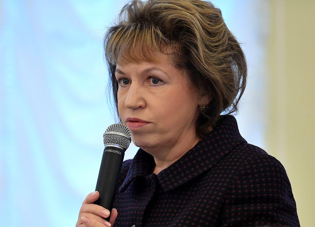 Людмила Скаковская: Государственной программе необходимо научное сопровождение