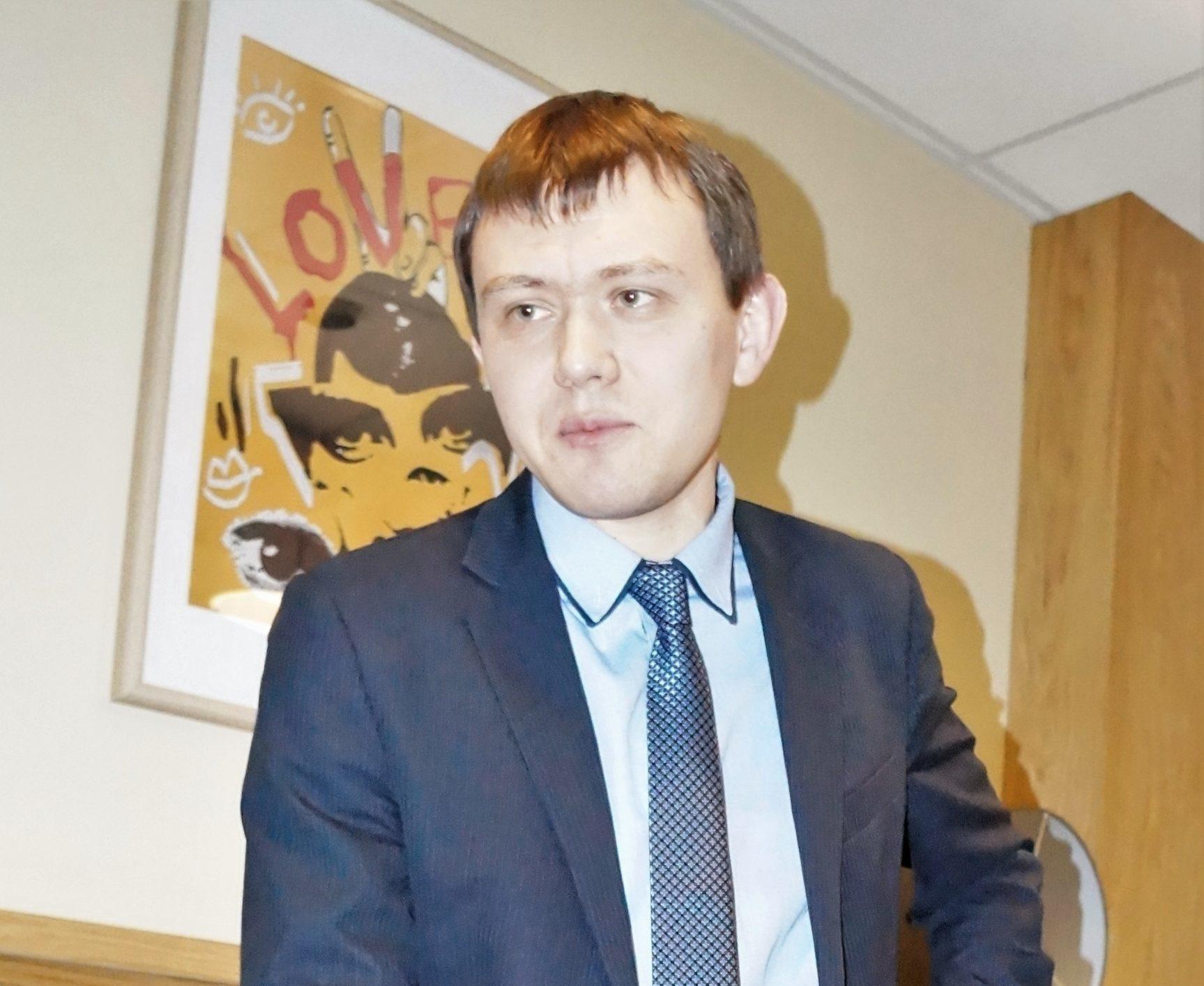 Максим Фоменко: Вся страна ждет открытия Ржевского мемориала