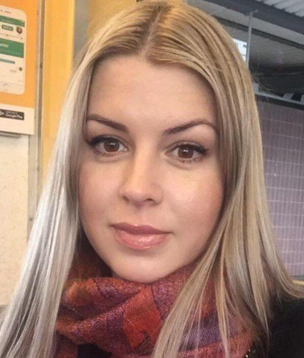 Марина Цуркан: Важно, чтобы память о войне передавалась лично от родителей к детям