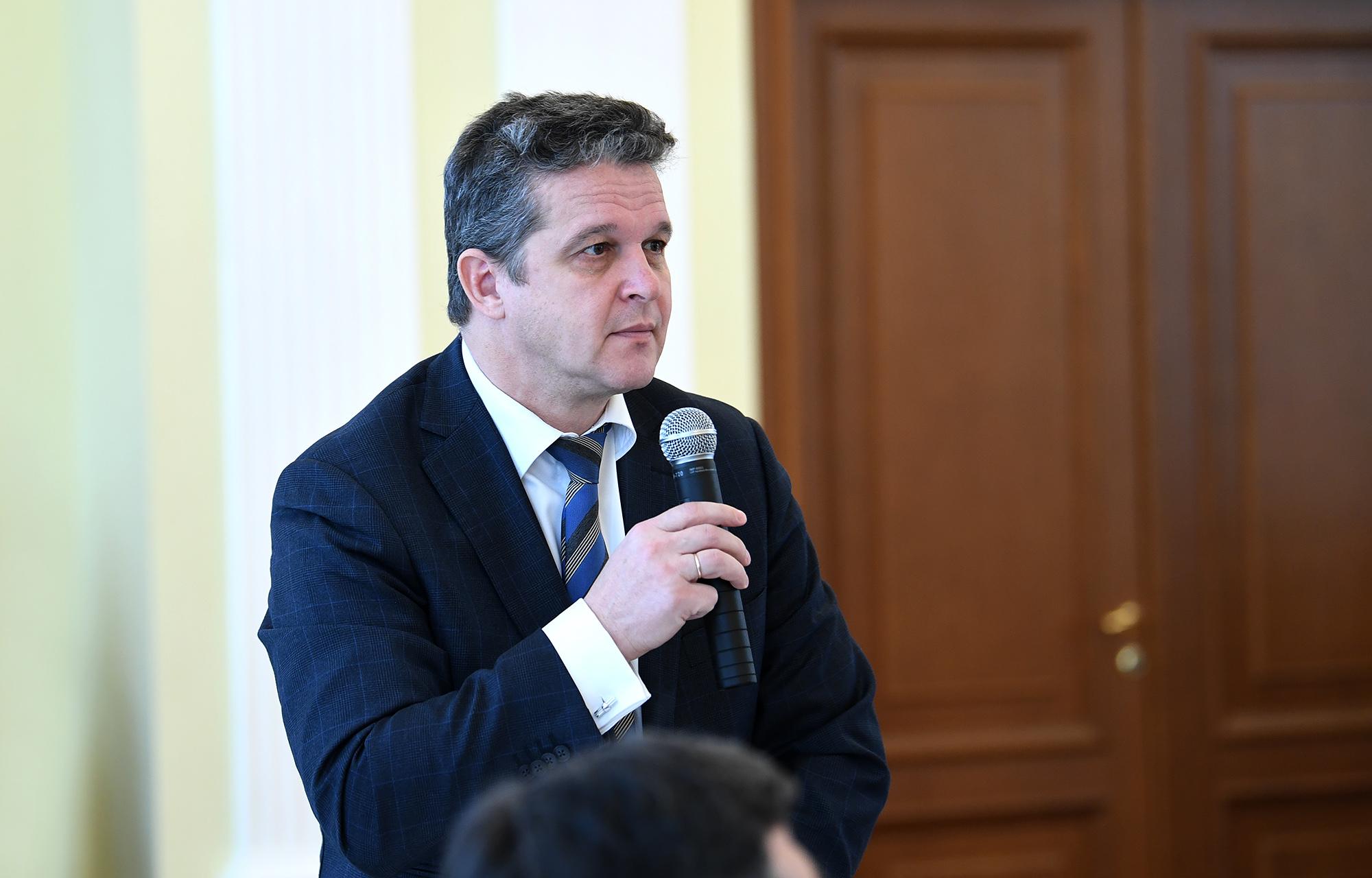 Олег Рурин: Правила признания домов непригодными для проживания скоро изменятся