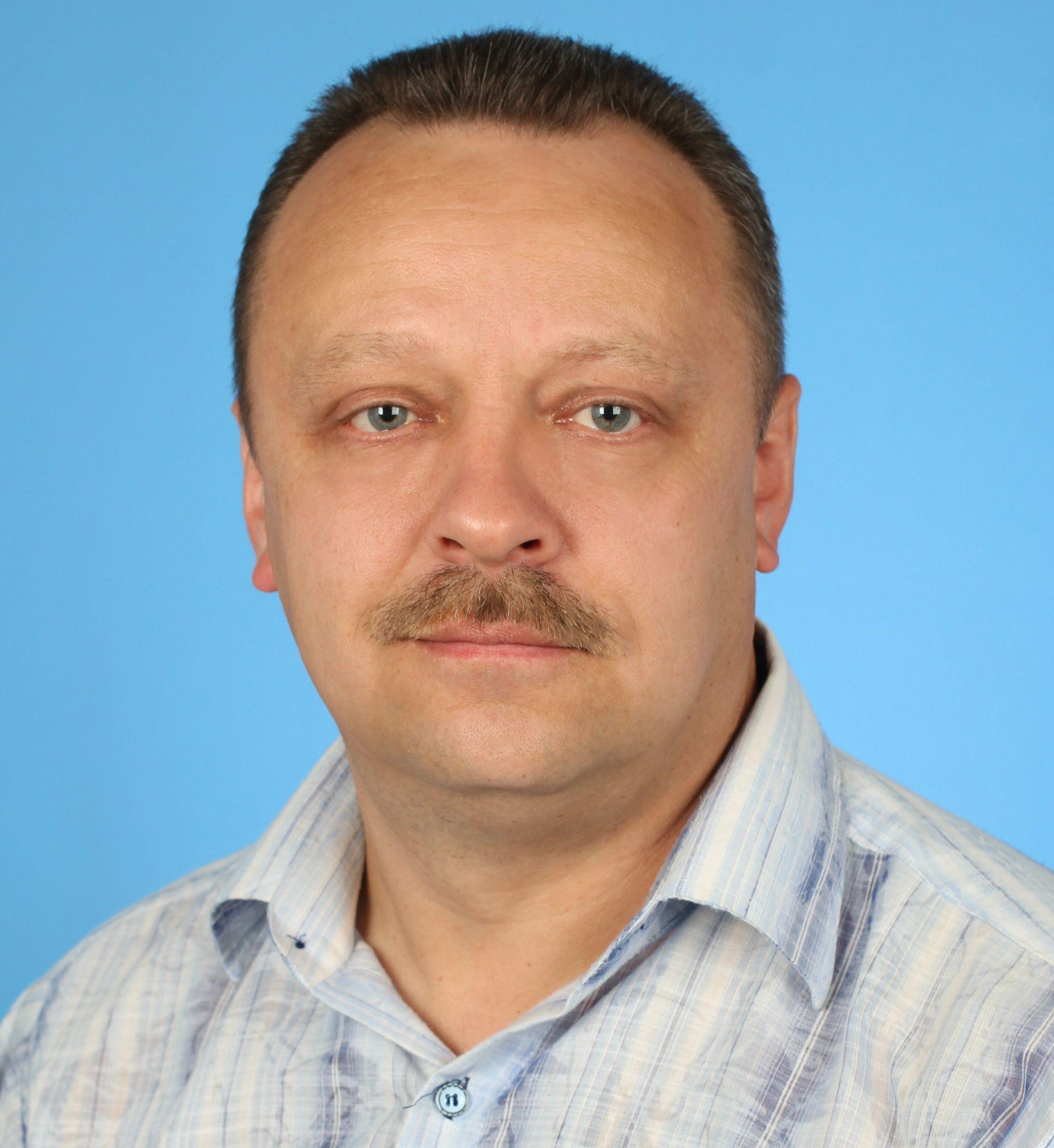 Сергей Белов: Ветераны всегда были самыми активными общественниками