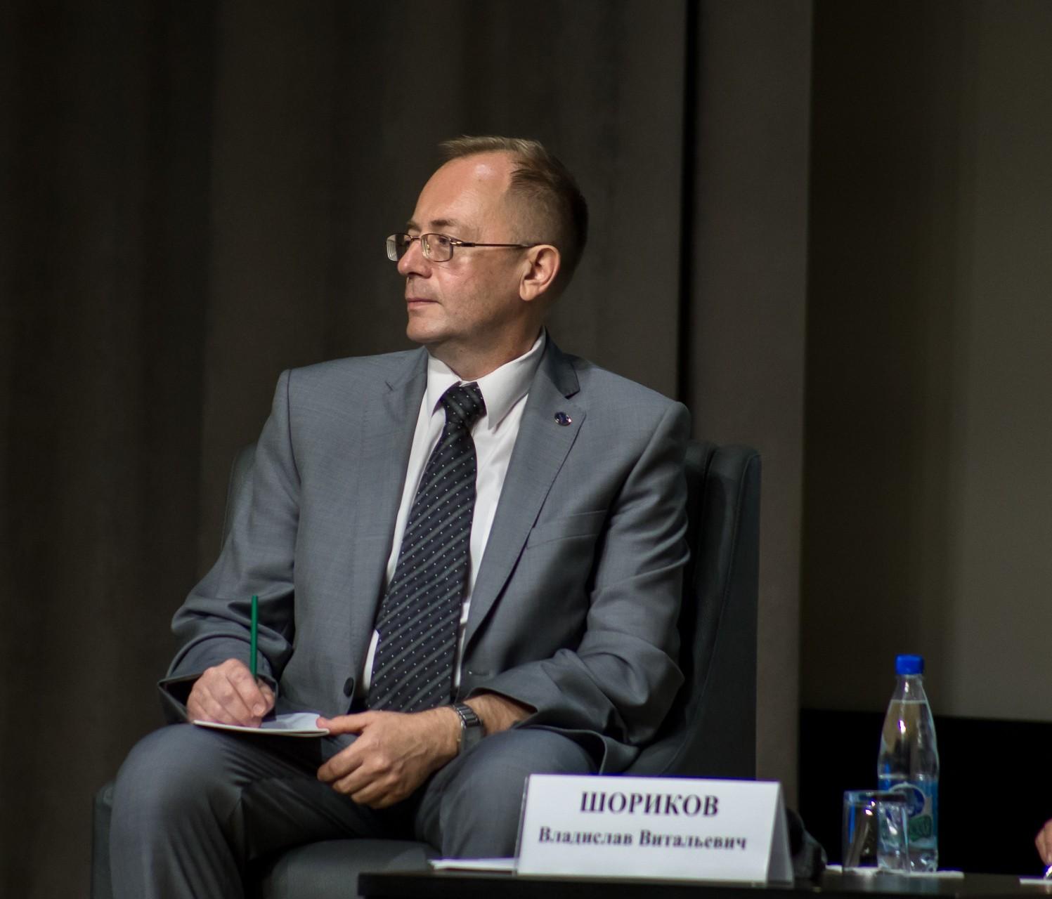Владислав Шориков: В новой транспортно системе нужно найти место всем