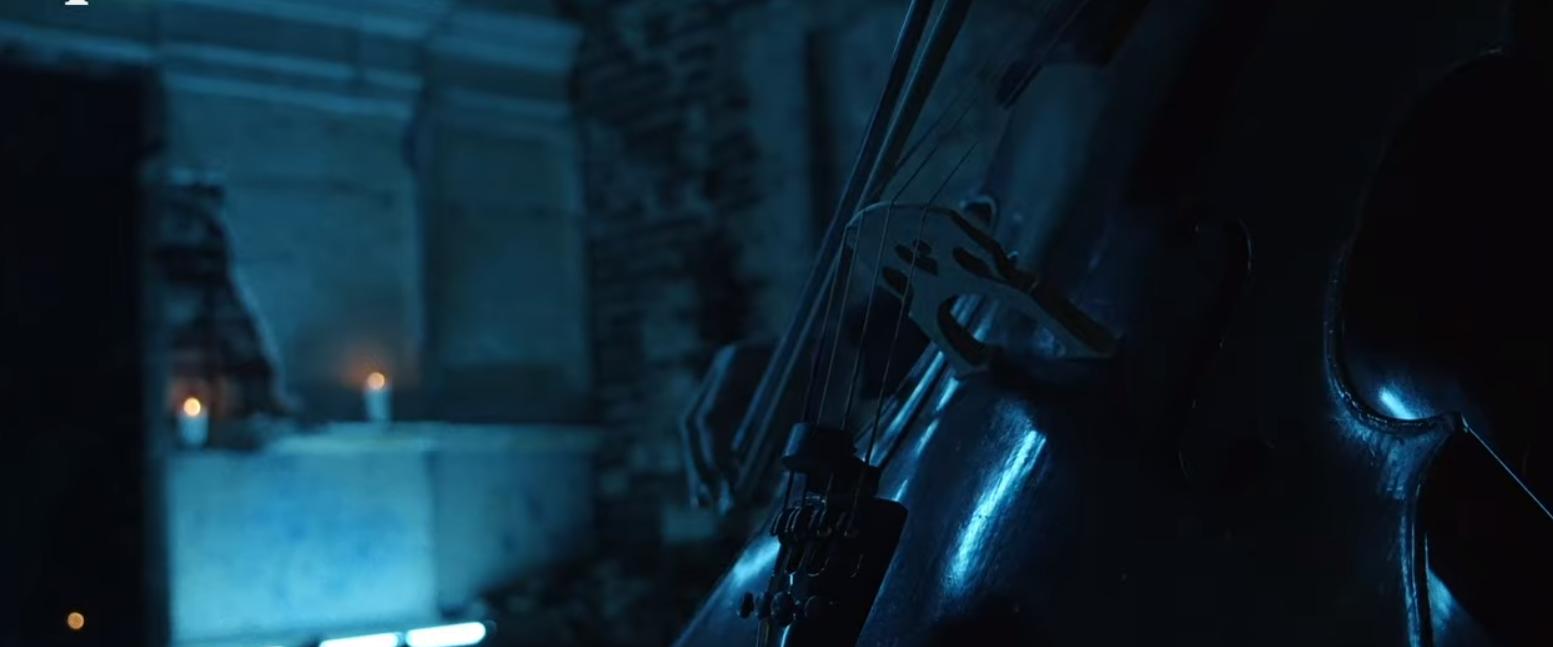 Музыканты исполнили Баха в заброшенных храмах Тверской области