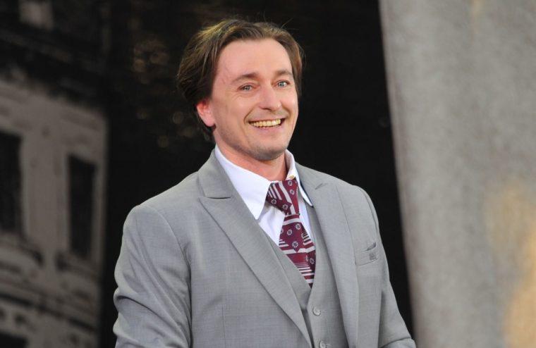 В Твери выступит Сергей Безруков