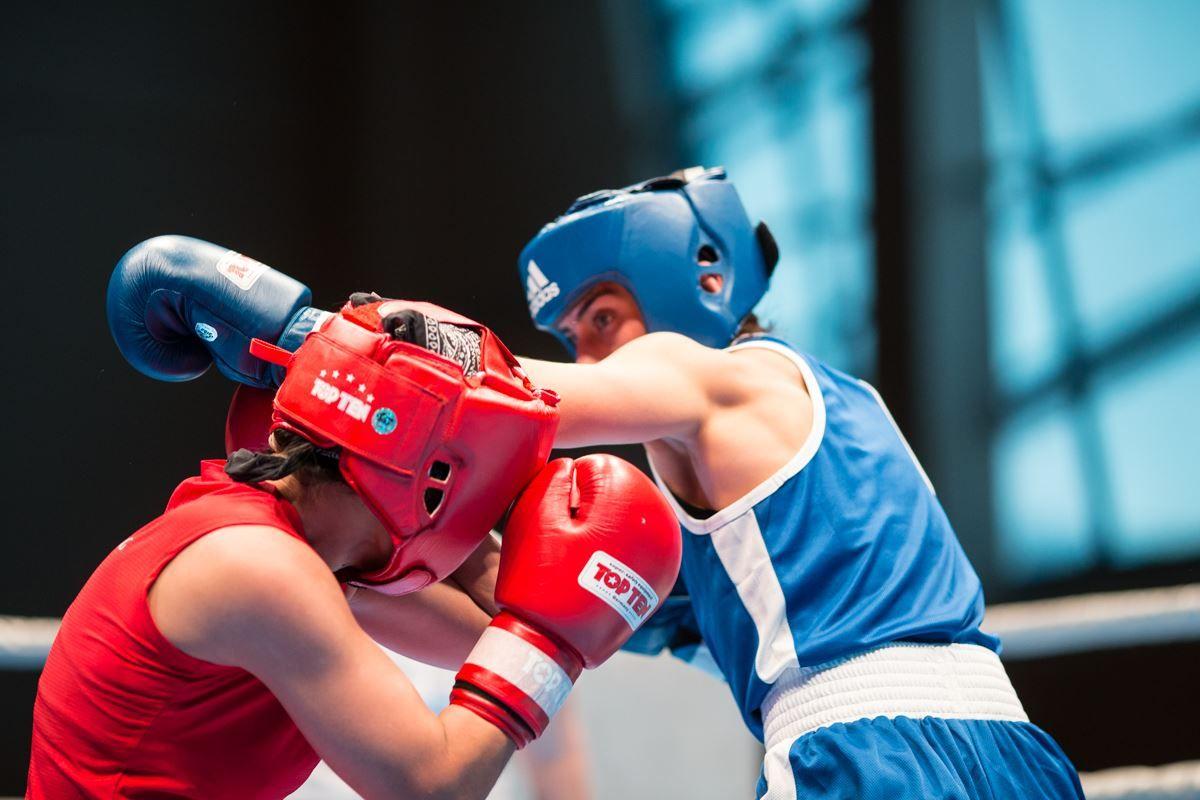 В Тверской области пройдут соревнования по женскому боксу