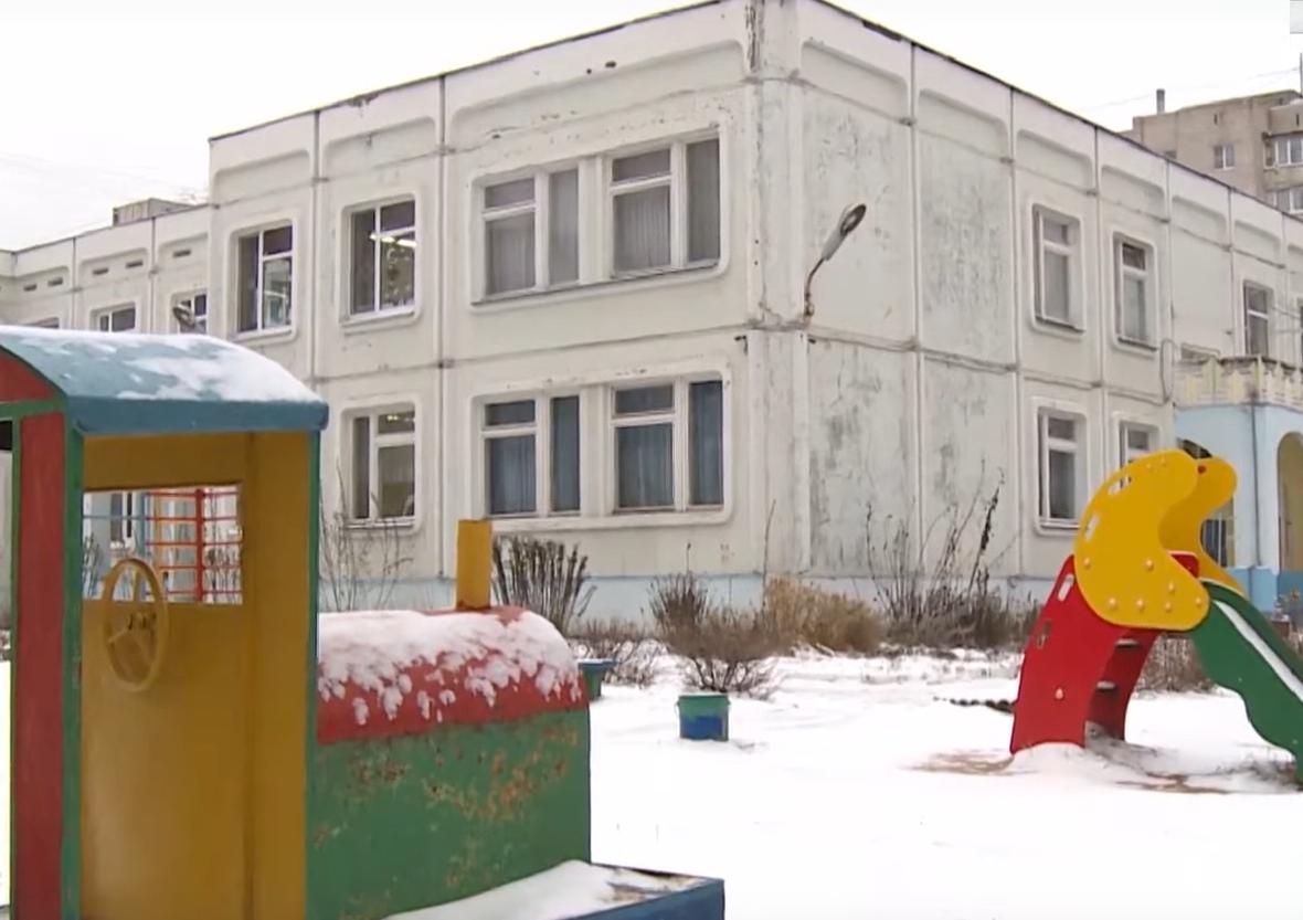 В Тверской области будут отремонтированы 9 детских садов