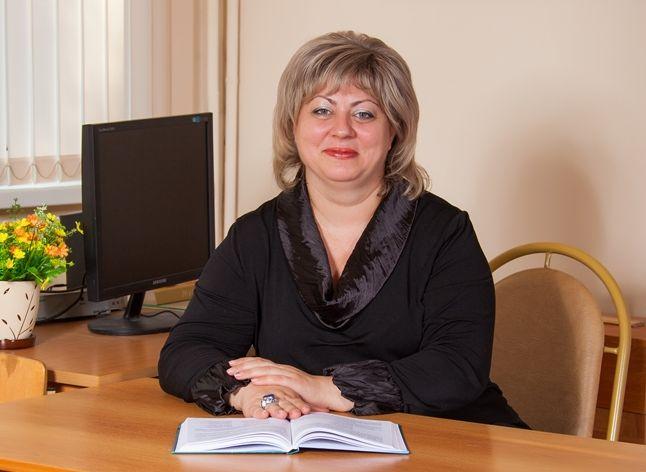 Лариса Ряполова: Мы движемся к ликвидации второй смены