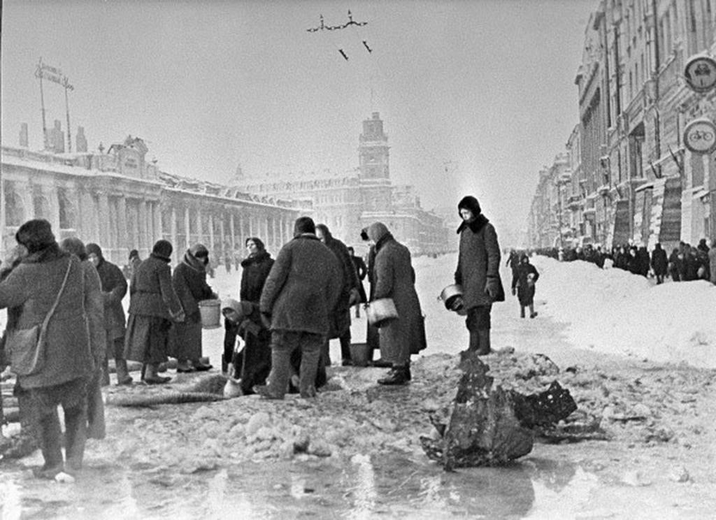 В Твери пройдут мероприятия, посвященные героям блокадногоЛенинграда