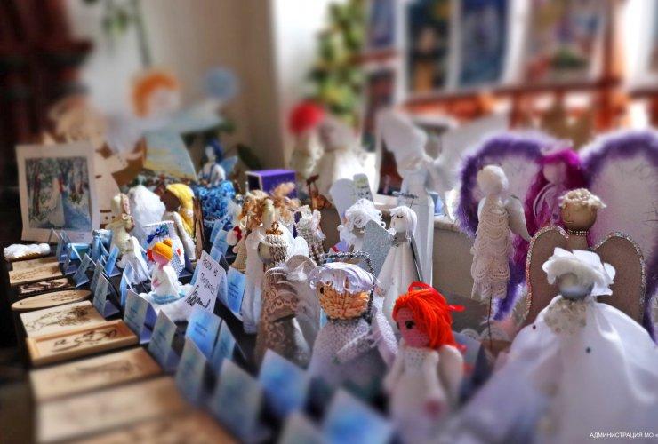 В Тверской области победители конкурса «Рождественский дар» отправятся на экскурсию в Царские палаты