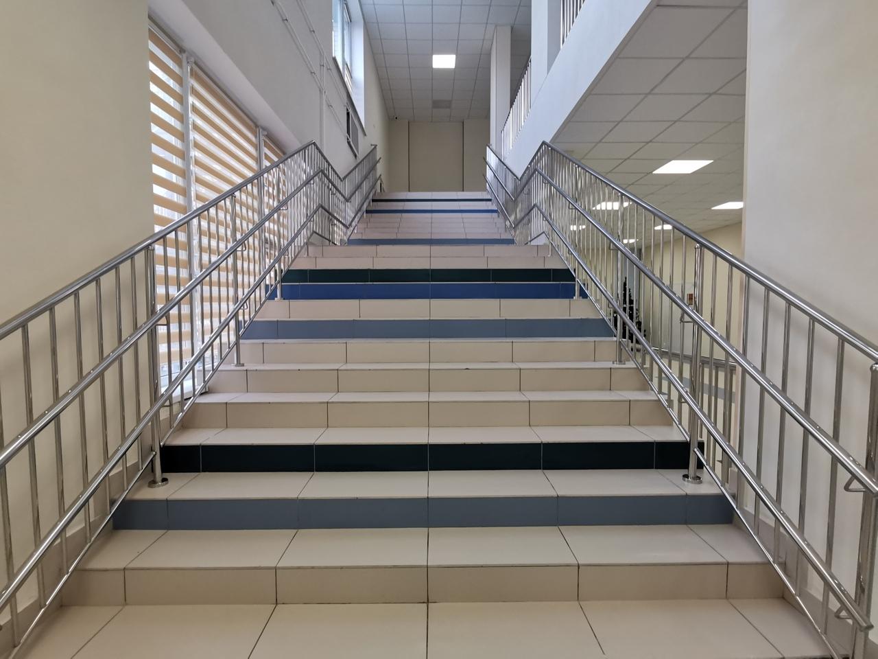 Началось строительство новой школы в микрорайоне «Радужный» в Твери