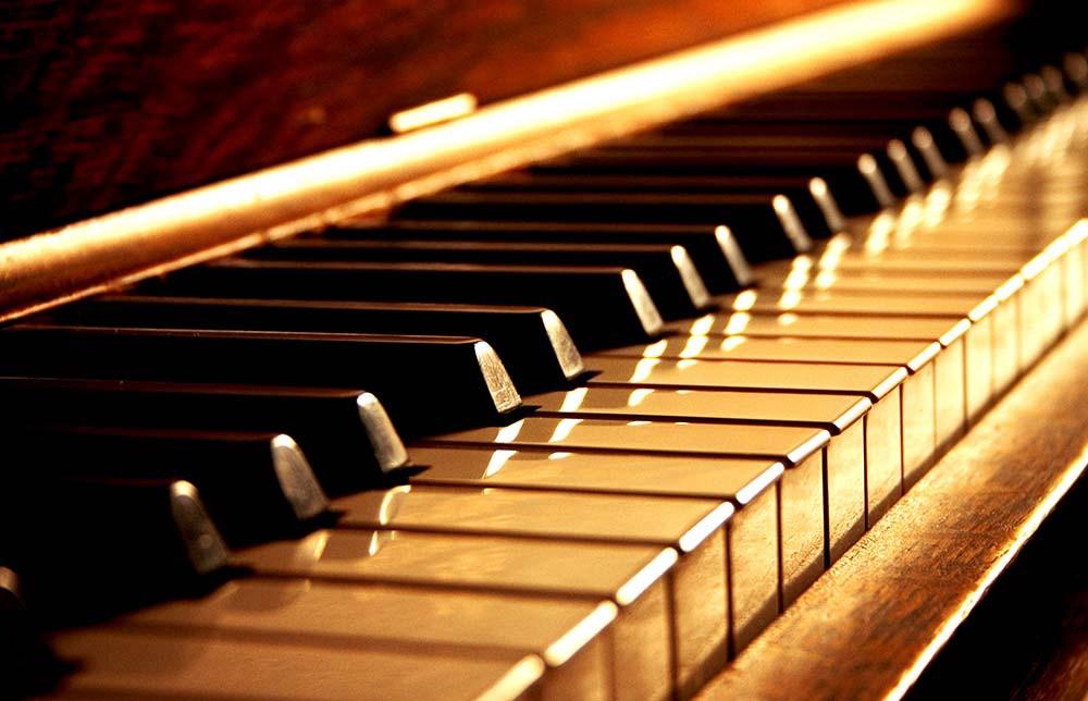 """Тверь услышит """"Шедевры фортепианной музыки"""""""