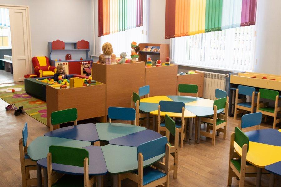 В Тверской области отремонтируют детский сад в Черногубово
