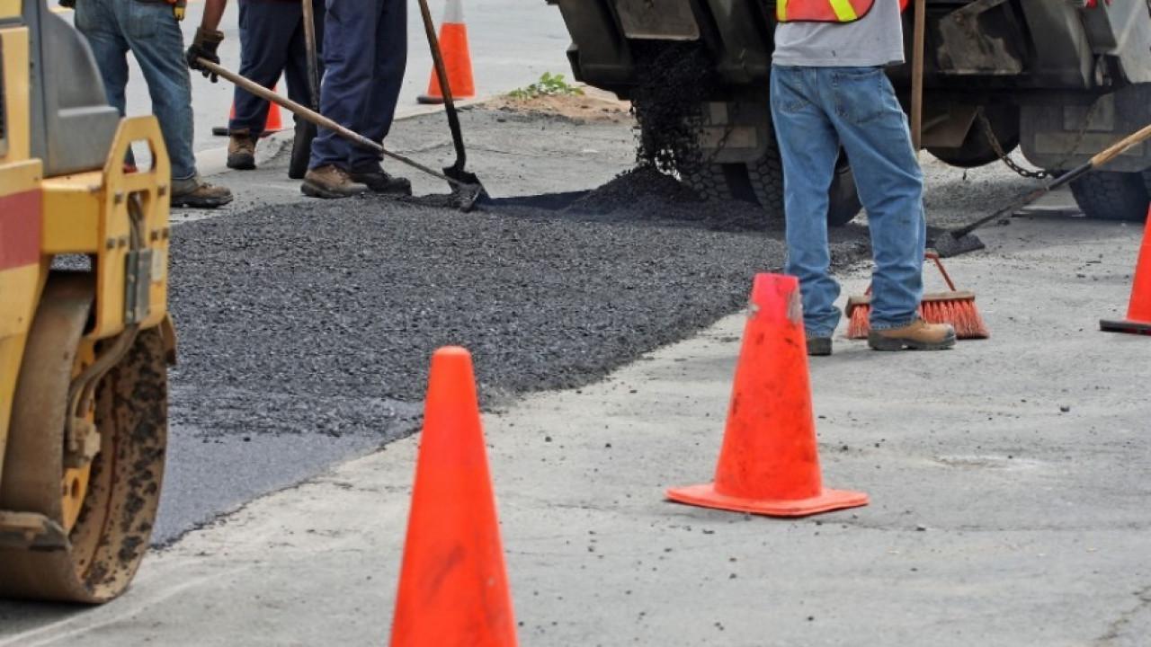 В Тверской области составлен ТОП-5 отремонтированных дорог в 2019 году