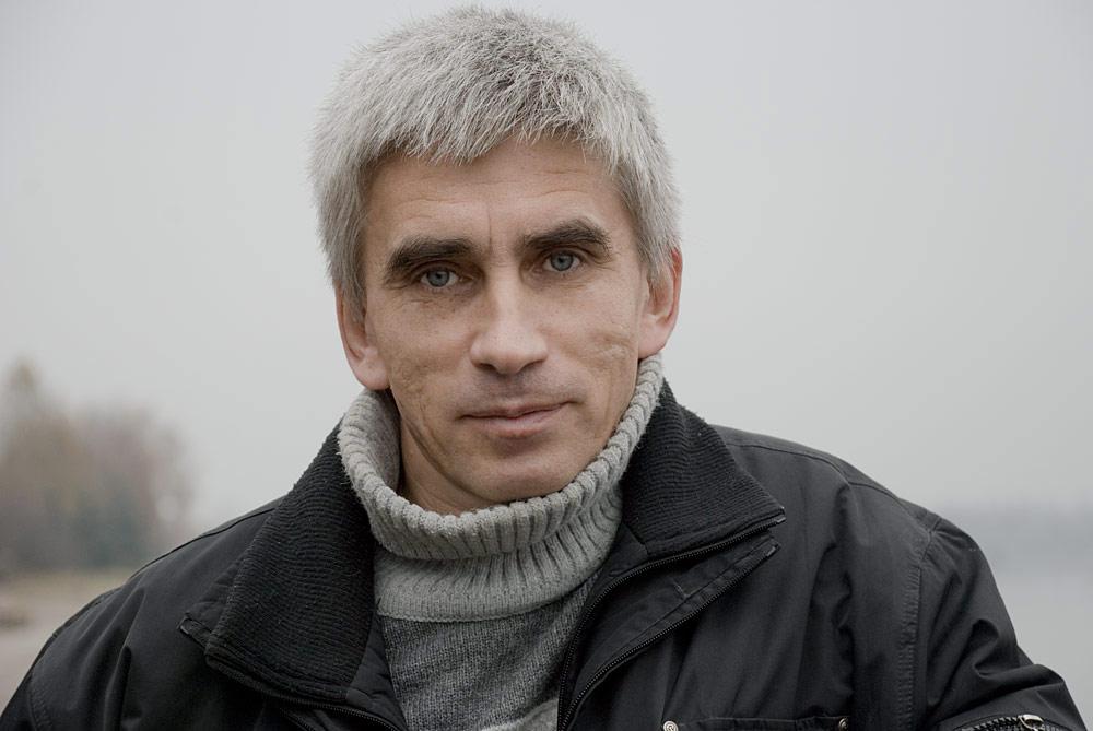 В Твери пройдет встреча с писателем и бардом Владимиром Юриновым