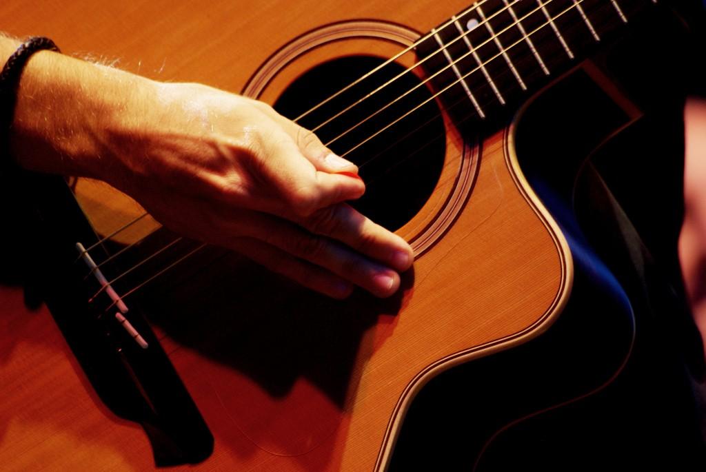 Жителей Твери приглашают насладиться музыкой отечественных исполнителей