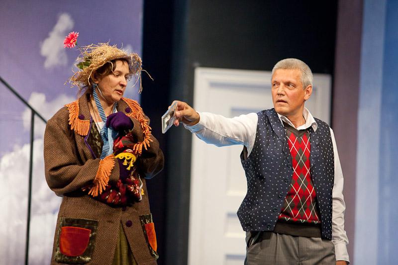 Жителей Твери приглашают на спектакль по пьесе Бернарда Шоу