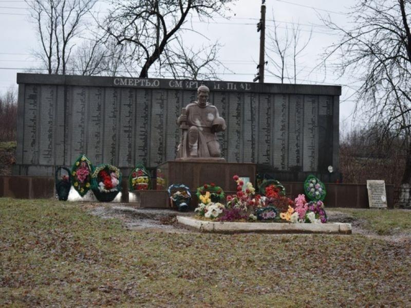В Тверской области торжественно откроют мемориал у Мостовой