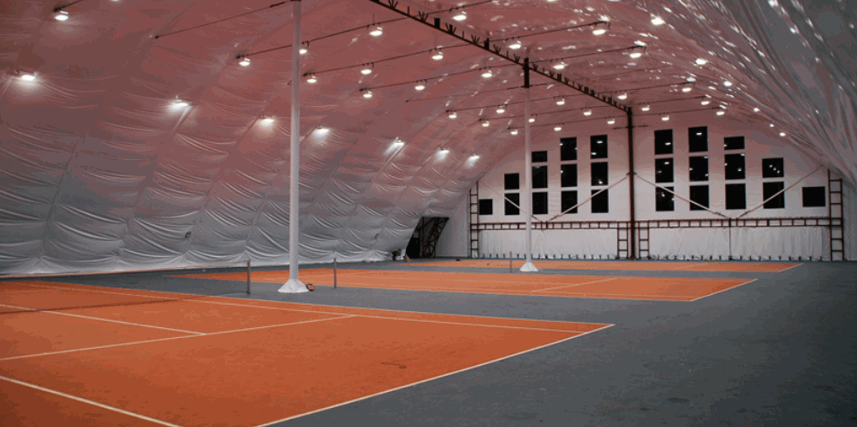 Около 30 спортивных сооружений установят в муниципалитетах Тверской области в 2020 году