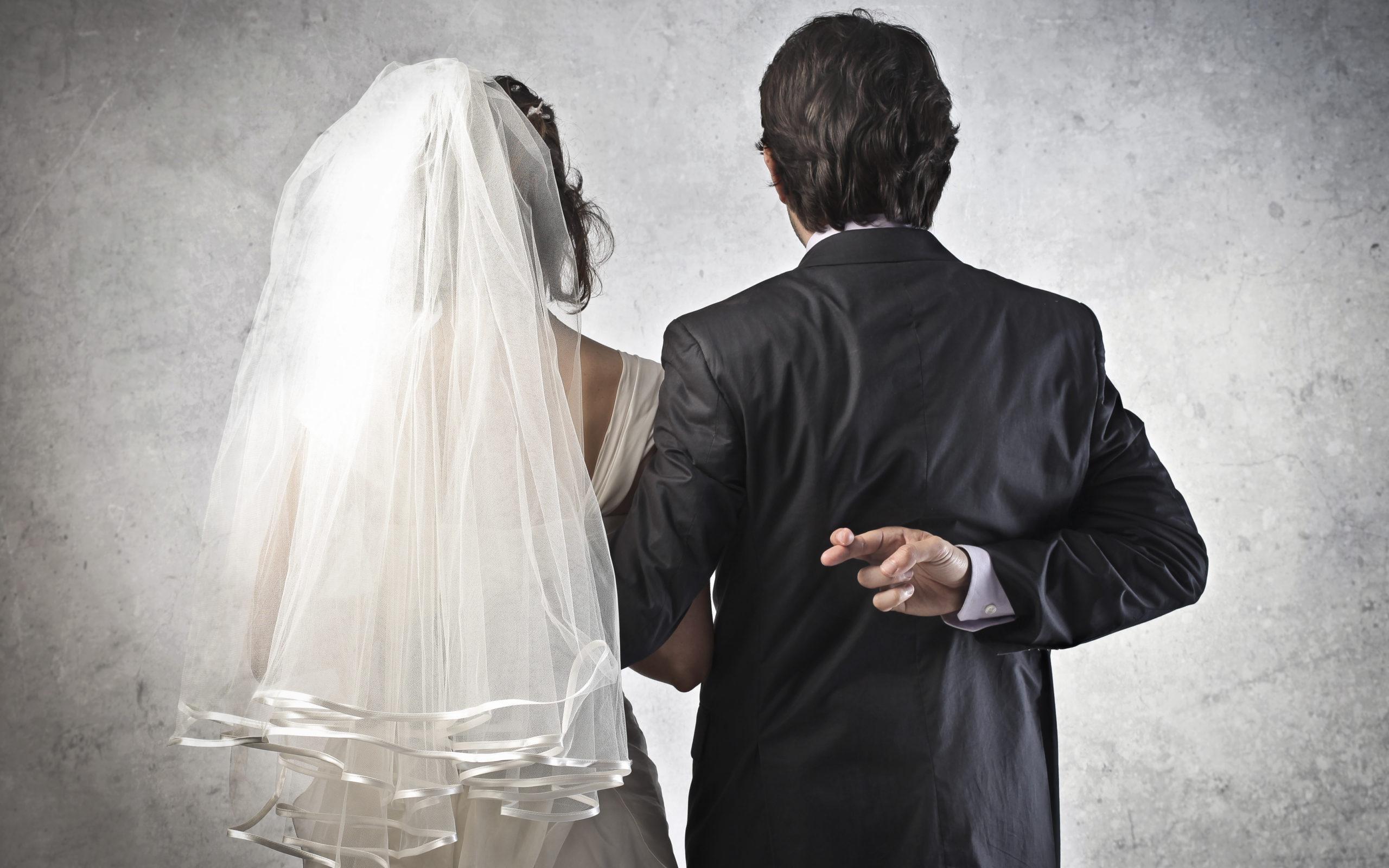 В Тверской области женщина подделала справку о беременности, чтобы быстрее выйти замуж за иностранца