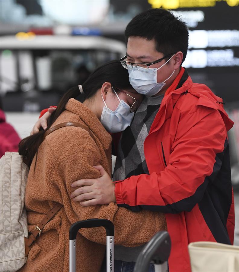 Жители Твери не смогут отправиться на поезде в Китай