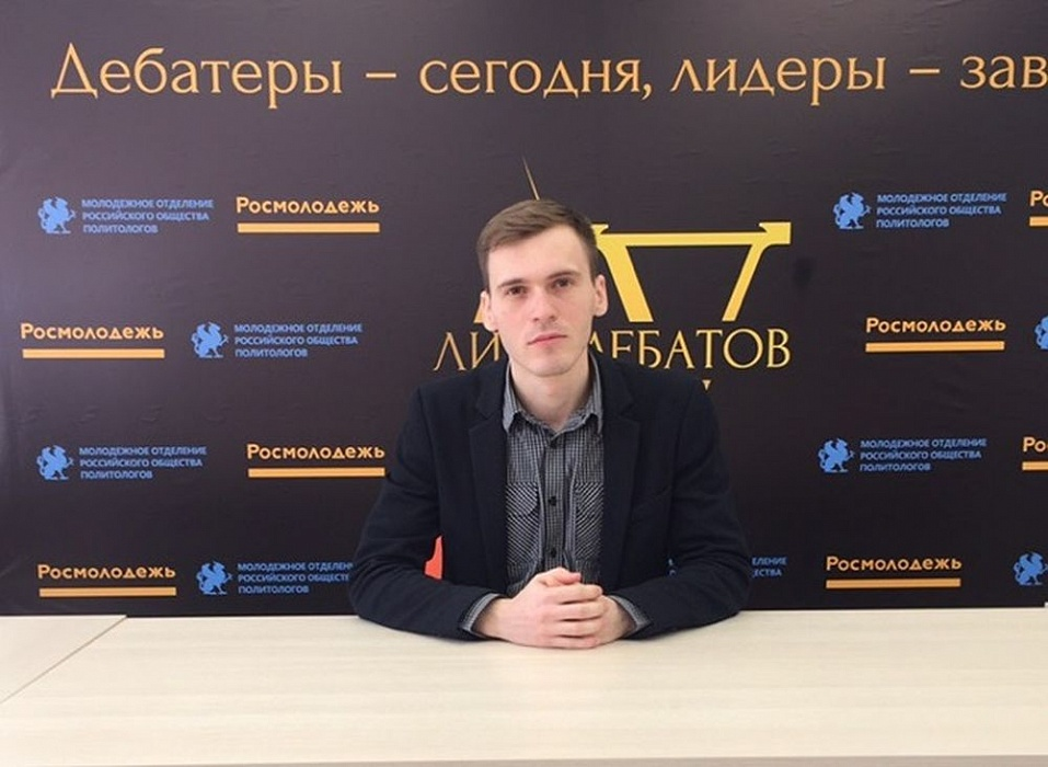 Владимир Шенгальс: Память должна храниться не только в наших сердцах