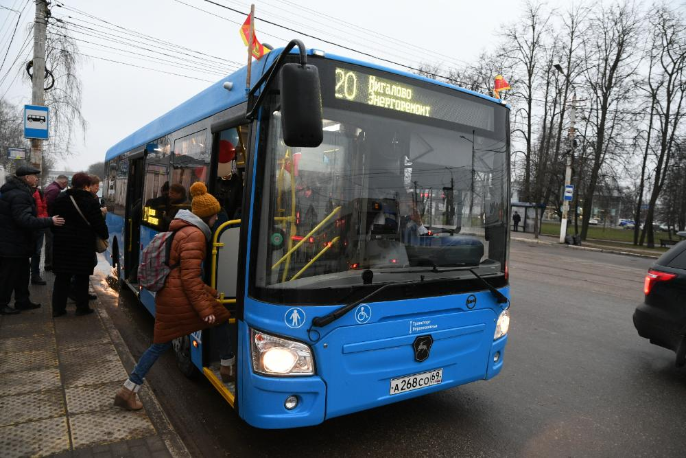 Программа «Развитие транспортного комплекса и дорожного хозяйства Тверской области» принята на 9 лет