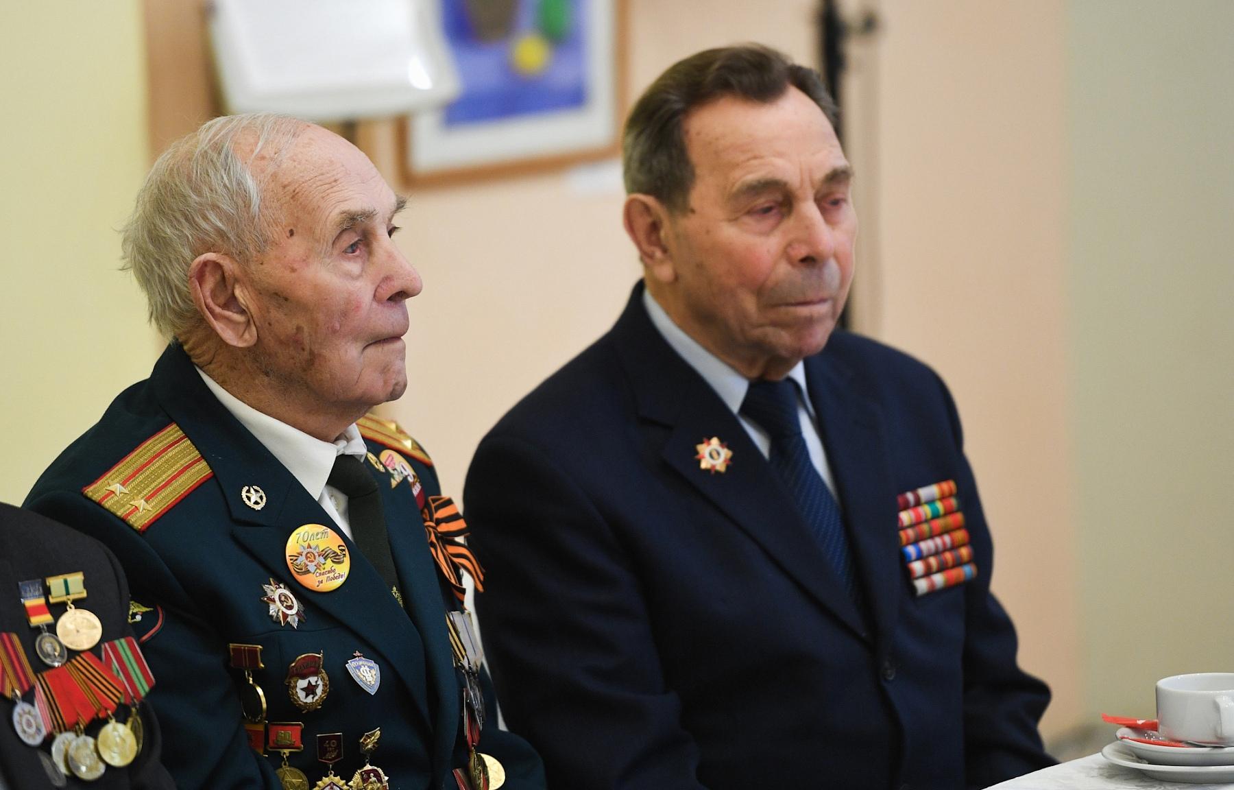 Алексей Ларин: Открытие Ржевского мемориала – одно из главных событий 2020 года