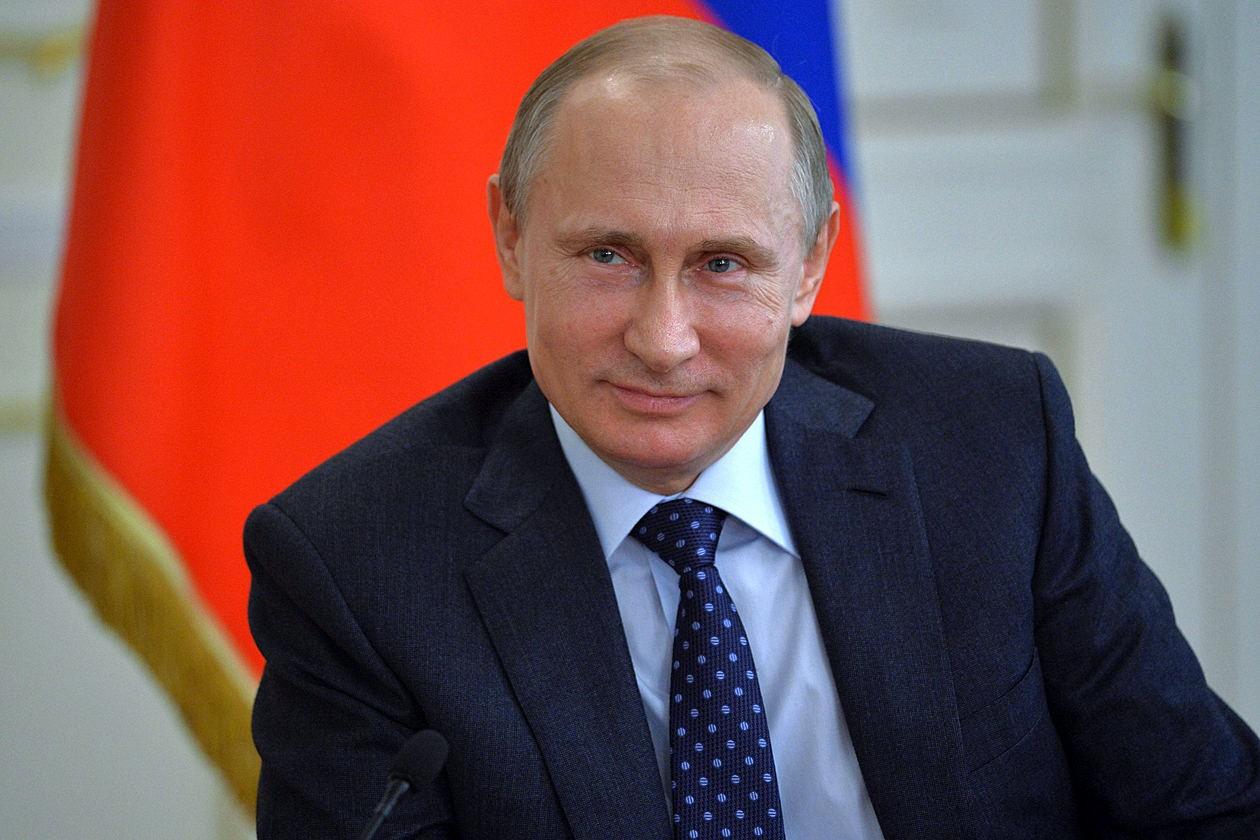 Президент Российской Федерации Владимир Путин объявил благодарность представителю социальной сферы Тверской области