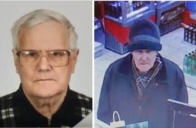 В Тверской области пропал 80-летний дедушка