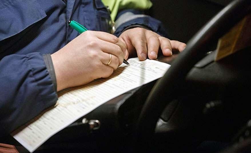Автоинспекторы устроят облаву на тверских водителей