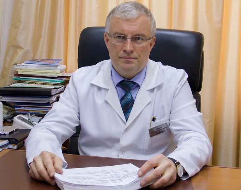 Сергей Козлов: Долгожителей стало больше