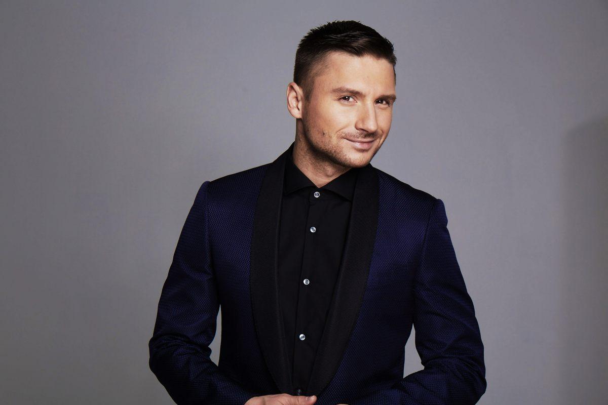Сергей Лазарев выступит в Твери с грандиозным шоу