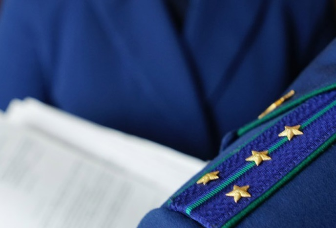 Сотрудники прокуратуры проведут приемы граждан в Максатихе и Конаково